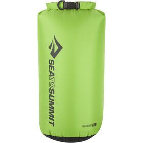 Sea to Summit Lightweight 70D Dry Sack 13l apple green